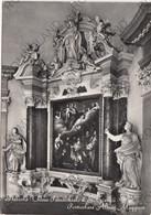 CARTOLINA  SASSUOLO,MODENA,EMILIA ROMAGNA,CHIESA PARROCHIALE DI S.GIORGIO,STORIA,MEMORIA,BELLA ITALIA,VIAGGIATA 1951 - Modena