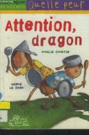 Attention, Dragon ! - Cantin Amélie - 2000 - Altri