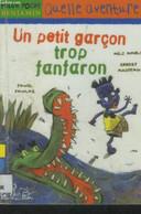 Un Petit Garçon Trop Fanfaron - Collectif - 2002 - Altri