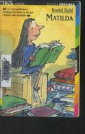 Matilda - Dahl Roald - 0 - Altri