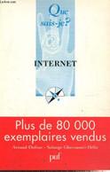 """Internet (Collection """"Que Sais-je ?"""", N°3073) - Dufour Arnaud, Ghernaouti-Hélie Solange - 2002 - Informatique"""