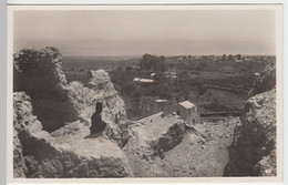 (20542) Foto AK Jericho, Elisäusquelle, Vor 1945 - Sin Clasificación