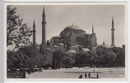(25363) Foto AK Istanbul, Hagia Sophia Moschee - Sin Clasificación