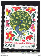 France, Bijoux, Joaillerie, Jewels, Paon, Peacock, Oiseau, Bird - Peacocks