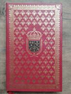 Alexandre Dumas  - Les Trois Mousquetaires Tome 1 / Editions Famot, 1986 - Biblioteca Verde