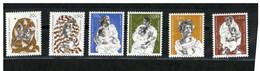 (UU 30 B [large]) United Nations - A Future For Refugees (set Of Stamps In Presentation Pack) 1984 - Briefe U. Dokumente