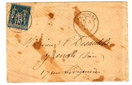 49523 - De LA GUICHE - 1877-1920: Periodo Semi Moderno