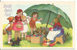 Lapin De Paques - Easter