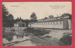 Adinkerke - Krygsgasthuis Cabour - 1920 ( Verso Zien ) - De Panne