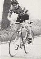 CYCLISME - Jean Luc BART  Champion Du Nord Sur Route 1972 - Ciclismo