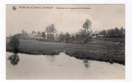 BELGIQUE - JAMOIGNE Panorama Vu Du Nouveau Pont Sur La Semois - Other