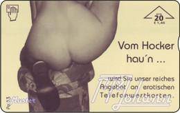 """AUSTRIA Private: """"Hösselbarth - Po 13"""" - MINT [ANK F543] - Autriche"""