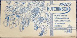 Pneus HUTCHINSON . - Automotive