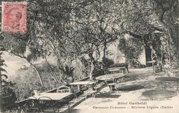 RIVIERA LIGURE : HOTEL GARIBALDI - Altri