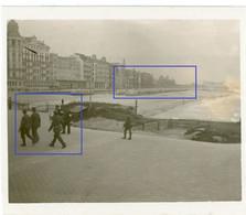 Allemande     Photo - Ostende -  . Marinekorps ?  .WWI 1.WK - 1914-18