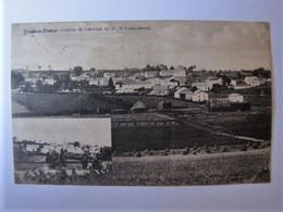 LUXEMBOURG - TROTTEN-TROINE - Vue Générale - Clervaux