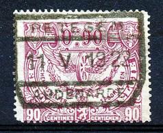 "TR 113 -  ""PETEGEM-AUDENARDE"" - (34.609) - 1915-1921"