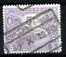 "TR 123 -  ""CHASSART Nr 1"" - (34.611) - 1915-1921"