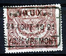 """TR 104 -  """"VAUX-S/CHÈVREMONT"""" - (34.615) - 1915-1921"""