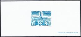 2006 Gravure Ossuaire De Douaumont  Sur Papier Velin -  MEUSE - Documents Of Postal Services