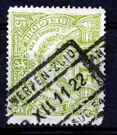 """TR 101 -  """"ANTWERPEN-ZUID - ANVERS-SUD 54"""" - (34.616) - 1915-1921"""