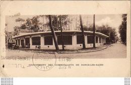 D17  RONCE LES BAINS  Groupement Des Commerçants De Ronce Les Bains - La Tremblade