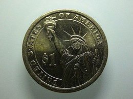 USA 1 Dollar 2010 D Abraham Lincoln - 2007-…: Presidents