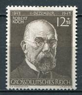 Deutsches Reich Nr.864         *  Unused         (3769) - Ongebruikt