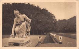 Chantilly (60) - Château - Le Parc Et Proserpine Par Chapu - Chantilly