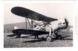 PHOTO CPA  AVION  AVIATION  ROMANO R 80 - Luchtvaart