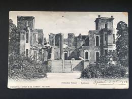 INDIA - Dilkusha Palace - Lucknow - Whiteaway Laidlaw & Co. No. 12125 - Inde