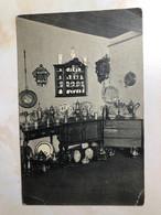 Germany Deutschland A J Baumann Leer Friesland Filiale Nordseebad Nordeney Antique Shop 13420 Post Card POSTCARD - Leer