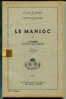 Congo Belge Le Manioc Par L. Pynaert - Bélgica