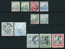 Barbados (Británico) Nº 49/... Cat.14,55€ - Barbados (...-1966)