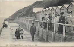 14 HENNEQUEVILLE LES CABINES 12 - Unclassified