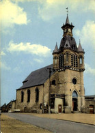 Europe > France > [59] Nord > Inchy > L'église St-Géry / 114 - Other Municipalities