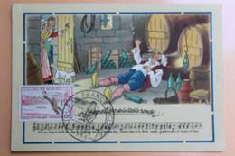 Chevalier De La Table Ronde - Musica