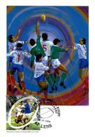 Europe > France > [62] Pas De Calais > Lens > Coupe De Monde De Ruby 11 Septembre 1999 / 114 - Lens