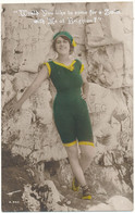 Femme, Baigneuse - Maillot De Bain, Brighton - Women