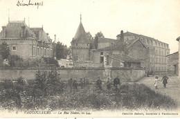 Vaucouleurs La Rue Neuve - Altri Comuni
