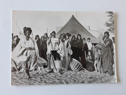 MAURITANIE - Dans Un Campement à BOUTLIMIT - Cachet Nouakchott - Visite Du Général De Gaulle ... Lot430 . - Mauritania