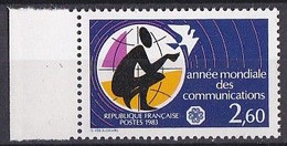 France TUC De 1983 YT 2260 Neuf - Ungebraucht