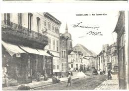 Vaucouleurs  Rue Jeanne D'Arc - Altri Comuni