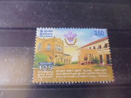 SRI LANKA -CEYLAN YVERT N° 1277 - Sri Lanka (Ceilán) (1948-...)
