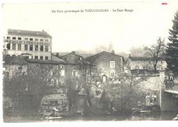 Vaucouleurs  Le Pont Rouge - Altri Comuni