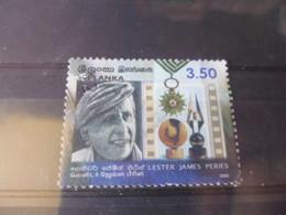 SRI LANKA -CEYLAN YVERT N° 1292 - Sri Lanka (Ceilán) (1948-...)