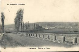 Vaucouleurs  Pont Sur La Meuse - Altri Comuni