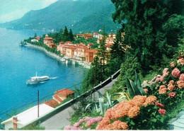 ITALIA-CANNERO RIVIERA - Verbania