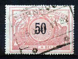 "TR 21 -  ""TURNHOUT"" - (34.621) - 1895-1913"