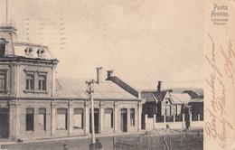 PUNTA ARENAS , Chile , 1907 ; Consulado Aleman - Chili